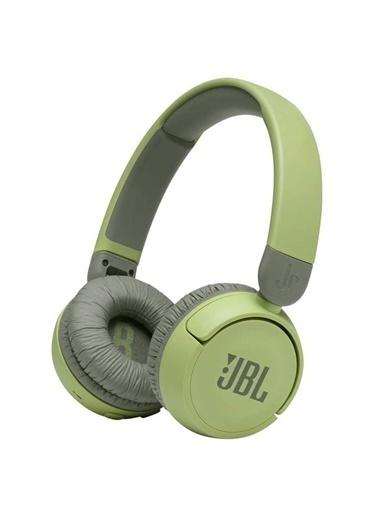 JBL Jbl Jr310Bt Katlanabilir Kablolu 32 Mm Bluetooth Kulak Üstü Çocuk Kulaklığı Renkli